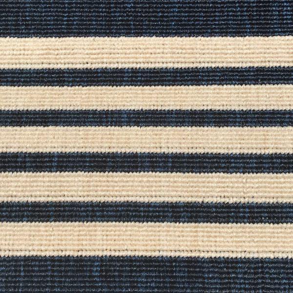 Mariona navy blue outdoor rug