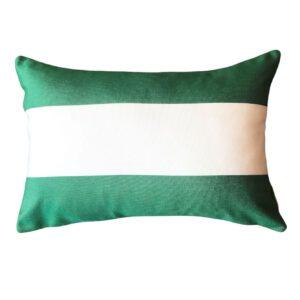 Monte-Carlo-II – Green – Outdoor Cushion