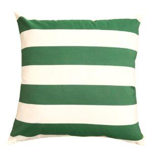Monte Carlo II – Green – 85cm x 85cm Floor Cushion