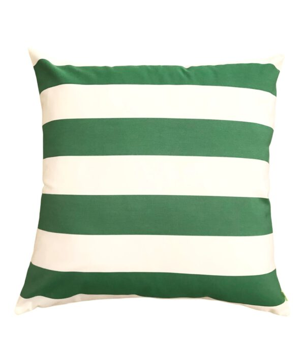 Monte Carlo II Green Sunbrella Floor Cushion