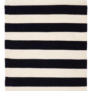 Nantucket Black – P.E.T. Outdoor Rug