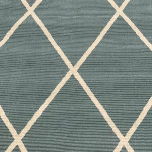 Tucson – Aqua Blue Outdoor Rug