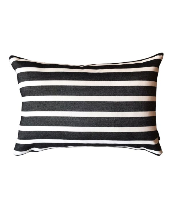 Sorrento BlackSunbrella Outdoor Cushion
