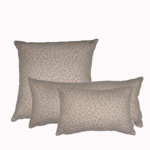 Kenya – Cream – Outdoor Cushion