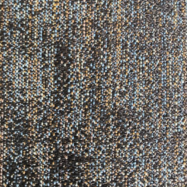 Jeju - Brown Sunbrella fabric swatch